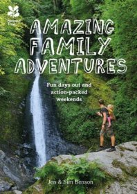 Amazing Family Adventures 2