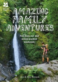 Amazing Family Adventures 2