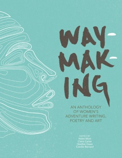 Waymaking jacket image