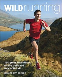 Wild running front image